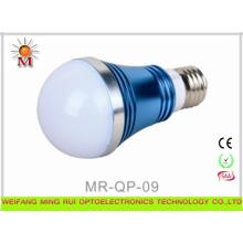 Lâmpada interna do bulbo do diodo emissor de luz 7W com sensor de movimento