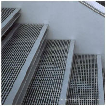 galvanized steel stair tread