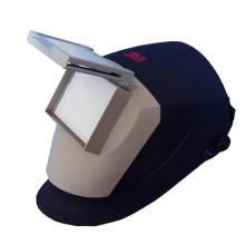 Masque de protection facial et oculaire à sécurité multifonction avec ce