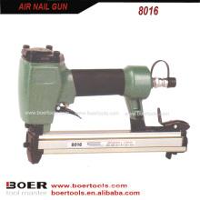 Arma de grampeador de ar 8016