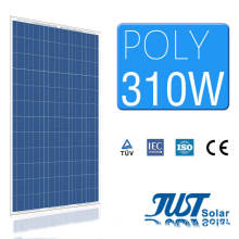 310W PV Modicristalino para Green Power