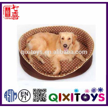 Hot sale dog outdoor kennel good quality comfortable plush animal house china factory direct large breed dog kennel