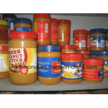340g Crunchy Peanut Butter Natural Low Sugar and Fat