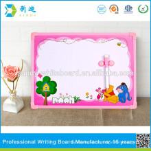 A3 White Board mit Magnet Mini magnetischen weißen Tafel