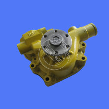 حفارة Pc75uu-2 Engine 4D95 مضخة مياه Ass'y 6206-61-1103