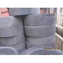 Filet de fil tressé doux en 10mesh à 60mesh