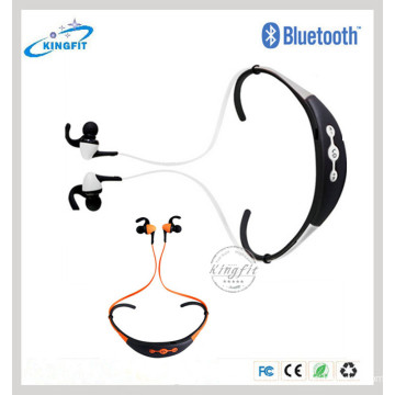 High Definition Bluetooth Earphone Noise Cancelling Headphone