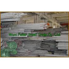 Fabricant de tuyaux en acier inoxydable à haute résistance à la traction