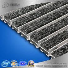 Aluminium Heavy Duty Floor Entrance Mat