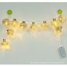 LED ball Christmas lights,Christmas street light outdoor decoration