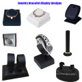 Wholesale Wooden Lacquered Jewelry Organizer Tray (JX-LP SET)