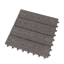 Anti-Fade Anti-Dent All-Weather Resistant Vibrant Color Unbeatable Durable Snap Deck Tile