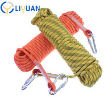 Safety Outdoor Rock Tree Climbing Rope
