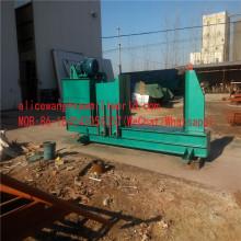 Doble cilindro /Horizontal máquina eléctrica cortadora de madera