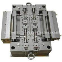 Fabricante precioso da modelagem por injecção das multi cavidades / molde do trabalho feito com ferramentas (LW-03656)
