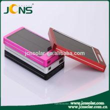 Cargador solar universal del teléfono celular del panel solar 1300mA para el teléfono celular, el iPhone, el iPad etc