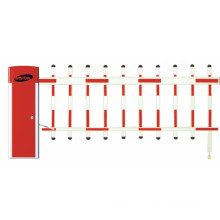 Remote Control Automatic Parking Gate Barrier