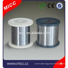 NiCr- CuNi(Constantan) thermocouple (Type E)