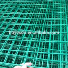 Malla de esgrima recubierta de PVC (ISO9001)