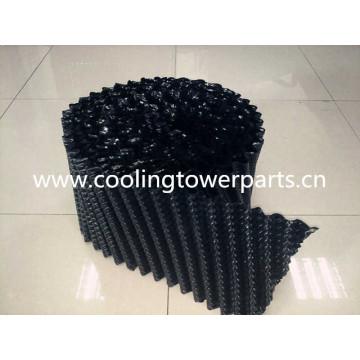 Le PVC remplit le fabricant pour le traitement de l'eau de tour de refroidissement