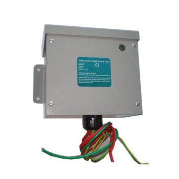 Three Phase Power Saver with Metal Housing for 90kw Load