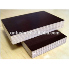 MR glue 4*8*15 film faced plywood cheap price