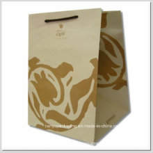 High Quality Kraft Paper Coffee Bags, Food Bags