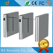 Entry Exit  Function Drop Arm Optical Turnstile