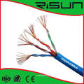 4pr U/UTP Cat5e Cable (Stranded) with Best Price, 1000 FT Pull Box