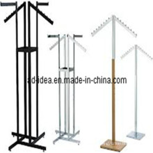 Metal Garment Display Stand (GDS-012)