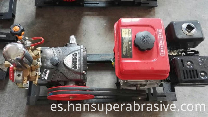 Handheld Diamond Core Drilling Equipment