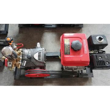 Mochila Shaw Portátil Core Drill Equipments