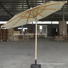 Garden UV Resistant Outdoor Restaurant Umbrella Fabrick Sunbrella