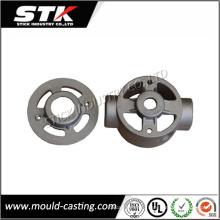 Литье под давлением из алюминиевого сплава для механического компонента (STK-ADO0017)