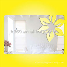 acrylic decorative bathroom mirrors