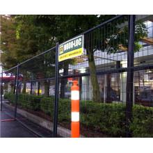 Temporäre Zaunplatte Heißer Verkauf in Markt Xm-05
