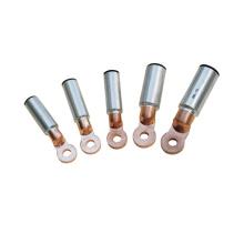 Connecteurs terminaux en aluminium-cuivre DTL-2