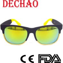 2014 vogue plastic matte sunglasses supplier for cheap