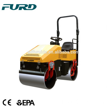Promotion Ride on Mini Compactor Road Roller