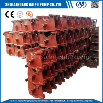 Naipu In Stock Standard Slurry Pump Casting Parts
