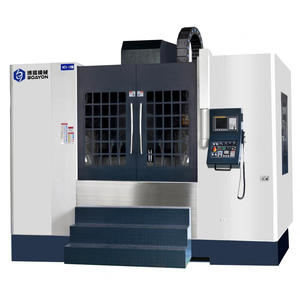 Competitive CNC Vertical Machining Center