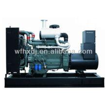 16KW-128KW generator with deutz engine