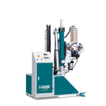 Jinan Lijiang Glass Automatic Desiccant Filling Machine