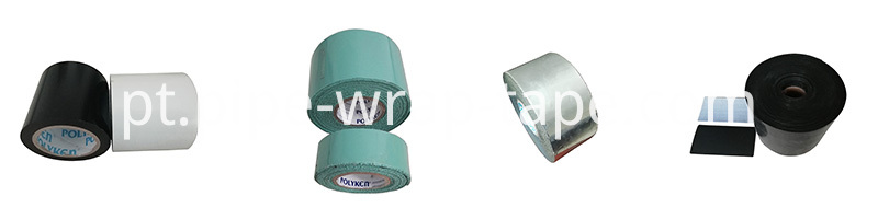 pipeline coating tape