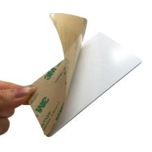RFID NFC Пользовательская печатная пустая карта с наклейками