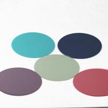 9um FCST Fibre Optique Lapping Polishing Films Sheets Plaques et tapis polonais au plus bas prix