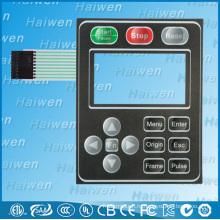 Шэньчжэнь Haiwen ЖК-мембранный переключатель