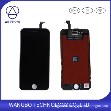 LCD Touch Screen for iPhone6 Screen Digitizer Display Wholesale LCD