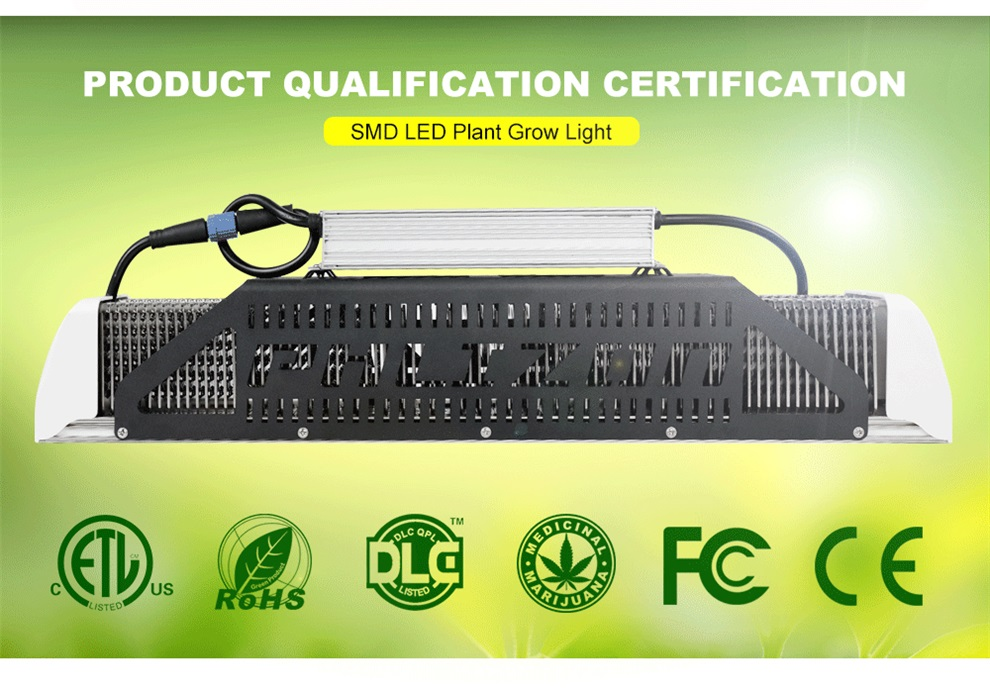 240W LED Grow Light-04