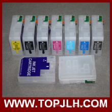 Новый принтер Заправка картриджа для Epson P600 Epson P800